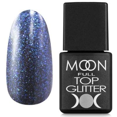 Moon Full Top Glitter №04 -...