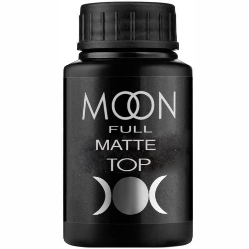 Moon Full Top Matte - маттовый топ...