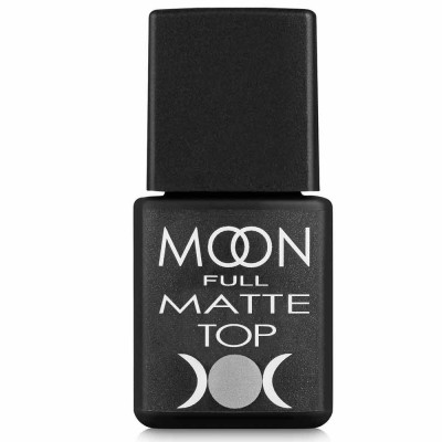 Moon Full Top Matte -...