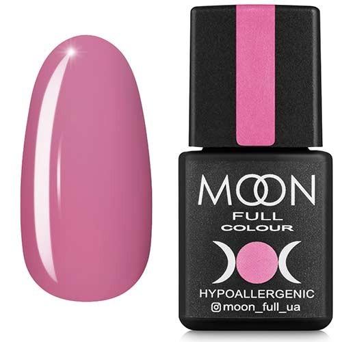 Гель-лак Moon Full №107, 8мл....