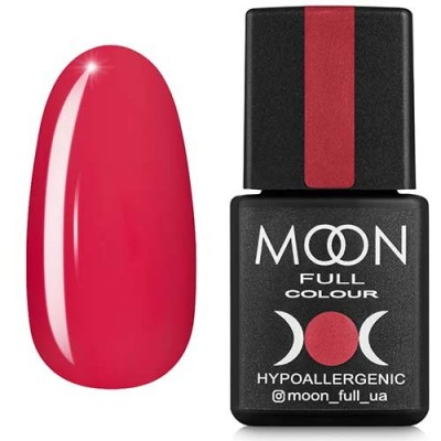 Гель-лак Moon Full №116, 8...