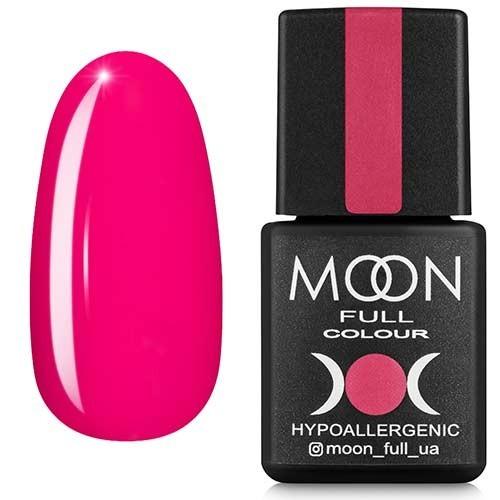 Гель-лак Moon Full №123, 8мл....