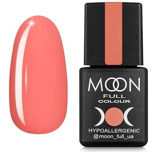 Гель-лак Moon Full №124, 8 мл....