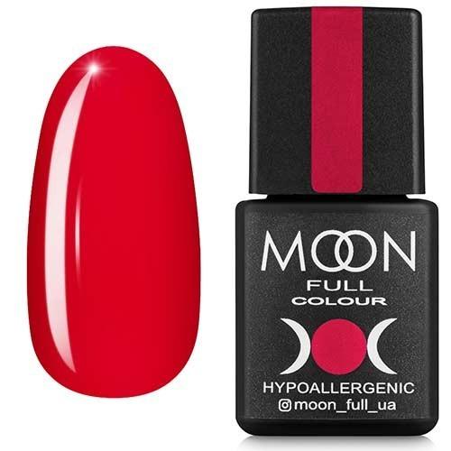 Гель-лак Moon Full №130, 8мл. (теплый...