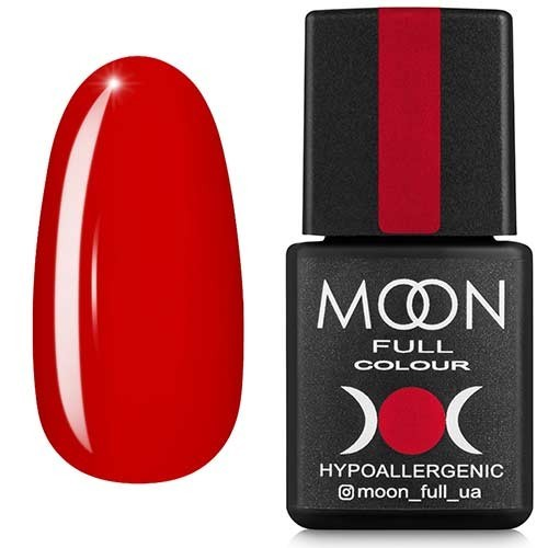 Гель-лак Moon Full №136, 8 мл....