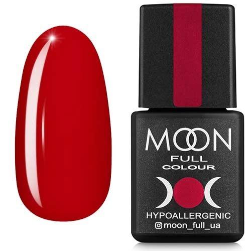 Гель-лак Moon Full №138, 8мл....