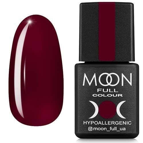Гель-лак Moon Full №142, 8 мл....