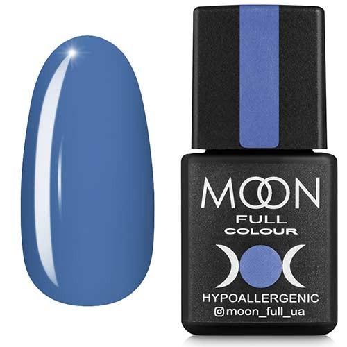 Гель-лак Moon Full №154, 8 мл....