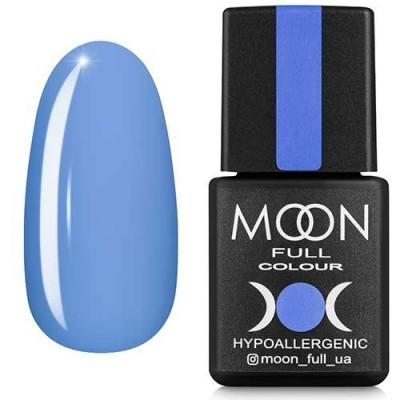 Гель-лак Moon Full №155, 8...