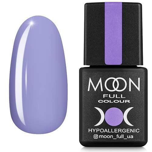 Гель-лак Moon Full №156, 8мл. (барвинок)