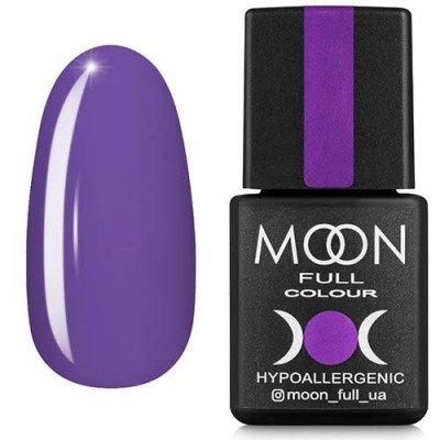 Гель-лак Moon Full №160, 8...