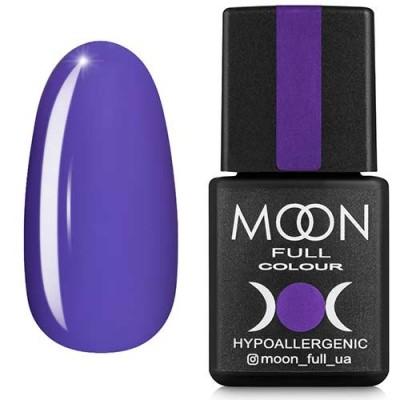 Гель-лак Moon Full №161, 8...