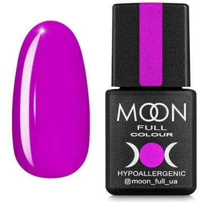 Гель-лак Moon Full №163, 8...