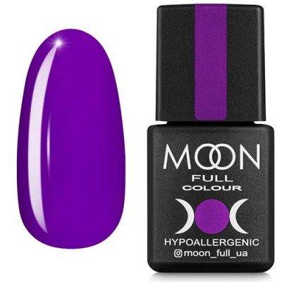 Гель-лак Moon Full №164, 8...