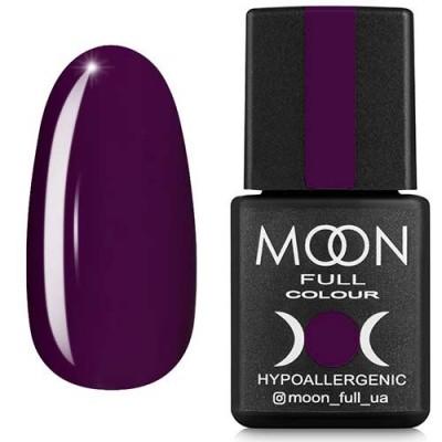 Гель-лак Moon Full №167, 8...