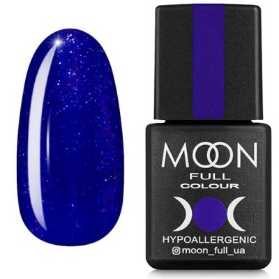 Гель-лак Moon Full №173, 8...
