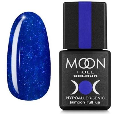 Гель-лак Moon Full №180, 8...