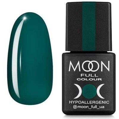 Гель-лак Moon Full №185, 8...