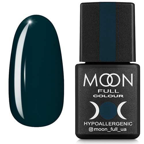 Гель-лак Moon Full №187, 8мл. (темный...