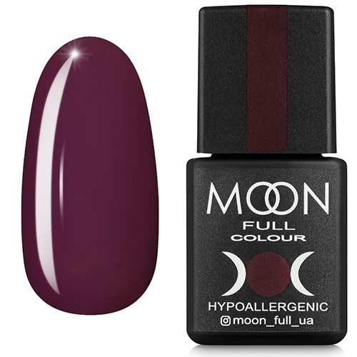 Гель-лак Moon Full №191, 8мл. (темный...