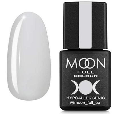 Гель-лак Moon Full №201, 8...