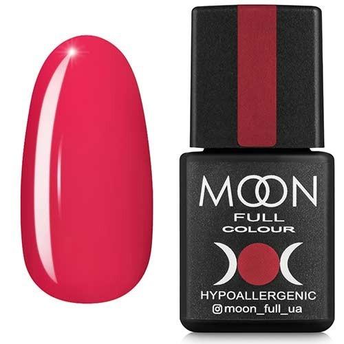 Гель-лак Moon Full №204, 8мл....