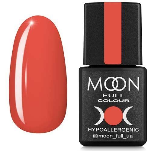 Гель-лак Moon Full №205, 8мл. (имбирный)