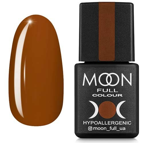 Гель-лак Moon Full №208, 8мл....