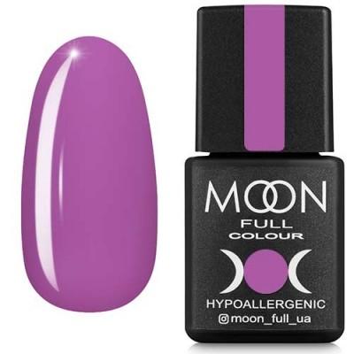 Гель-лак Moon Full №218, 8...