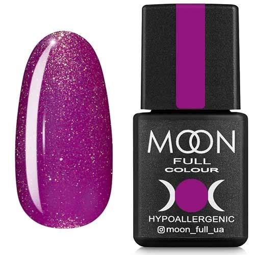 Гель-лак Moon Full №309, 8мл. (крокус...