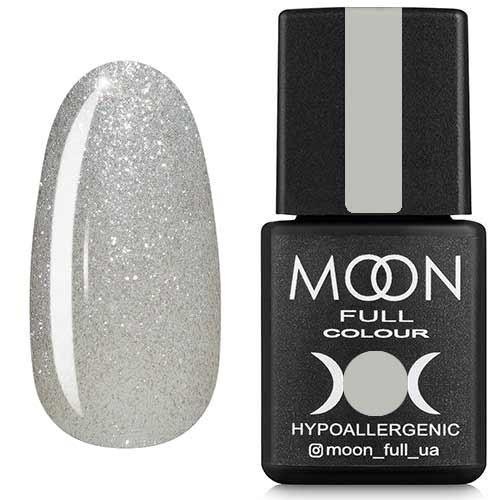 Гель-лак Moon Full №312, 8мл. (белый...