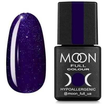 Гель-лак Moon Full №318, 8...
