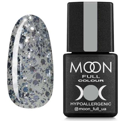 Гель-лак Moon Full №327, 8...