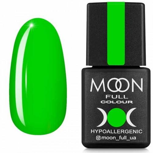 Гель-лак Moon Full Neon №702, 8мл....