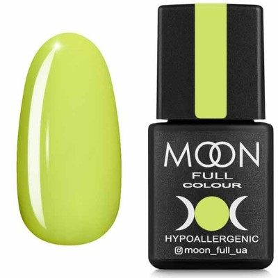 Гель-лак Moon Full Neon...