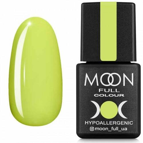 Гель-лак Moon Full Neon №703, 8 мл....