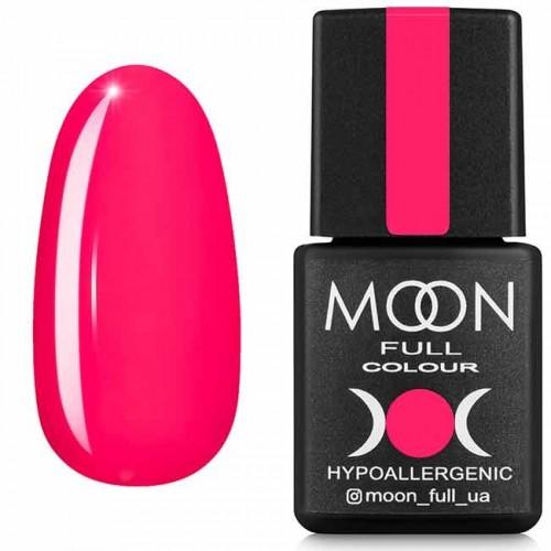 Гель-лак Moon Full Neon №709, 8 мл....