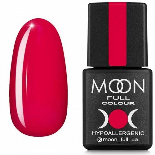 Гель-лак Moon Full Neon №710, 8мл....