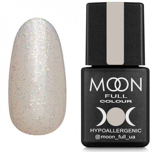 Гель-лак Moon Full Opal color №502, 8...