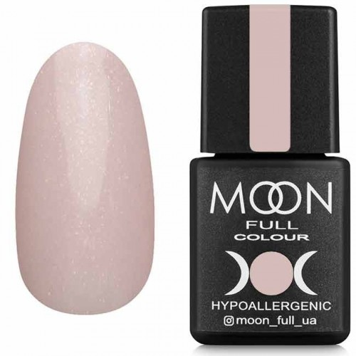 Гель-лак Moon Full Opal color №504,...