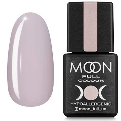 Гель-лак Moon Full №102, 8...