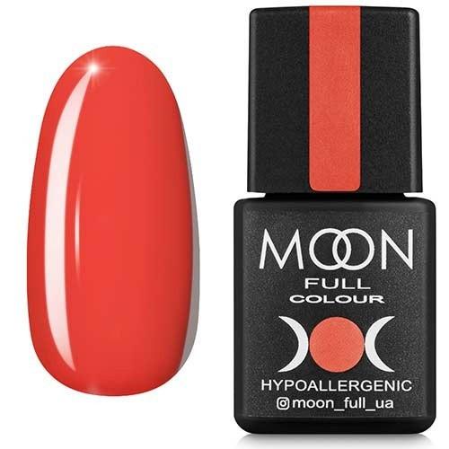 Гель-лак Moon Full №125, 8мл....