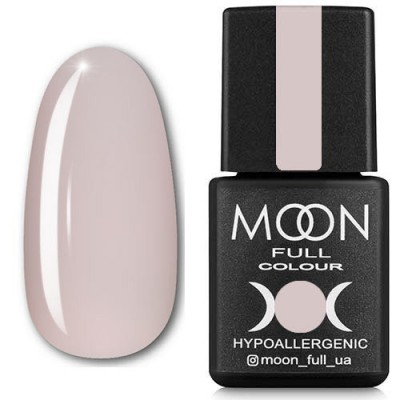 Гель-лак Moon Full №300, 8...