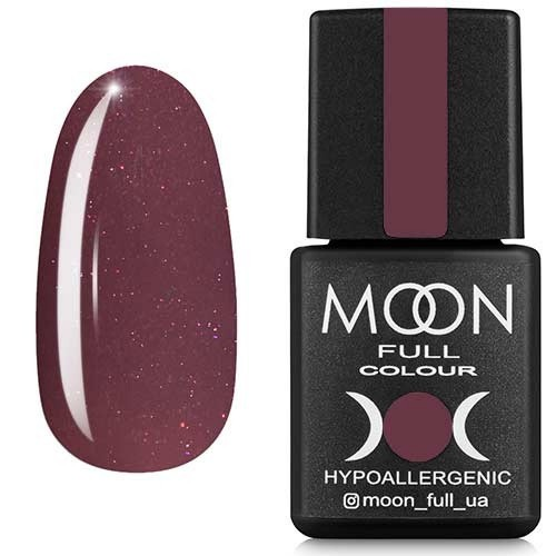 Гель-лак Moon Full №194, 8мл. (корица)