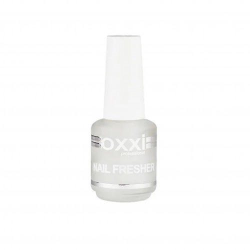 Nail fresher знежирювач OXXI ,15 мл.
