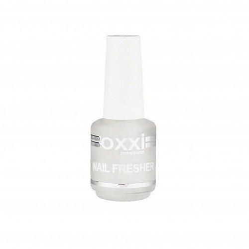 Nail fresher обезжириватель OXXI, 15 мл.