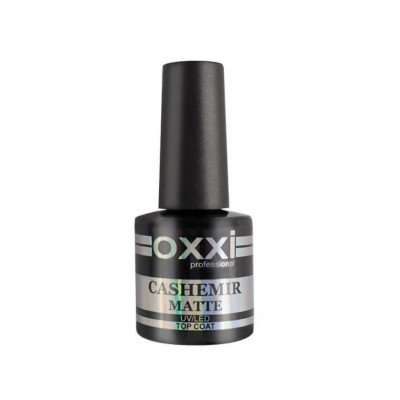 OXXI Top matte cashemir -...