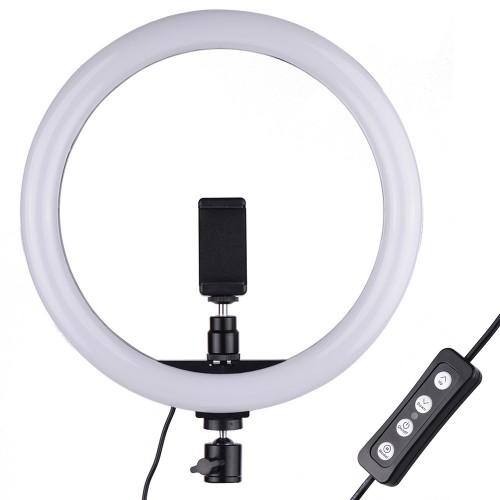 Кольцевая LED лампа Ring Fill Light...