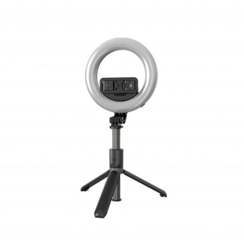 Кольцевая LED лампа Selfie Stick L07...