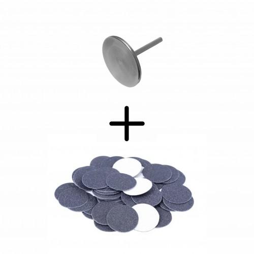 Смарт диск основа для педикюра +...